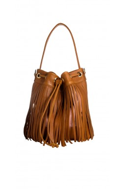 Bagatelle Rich Brown bag