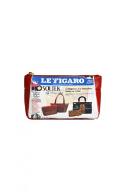 Corte Figaro Limited Edition Red Handbag