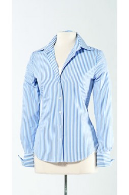 Gigi Stripe Shirt