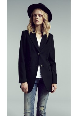 THE CATHERINE TAILORED BLAZER